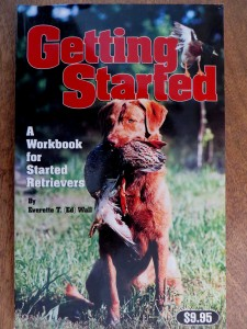 Getting Started cover - 1